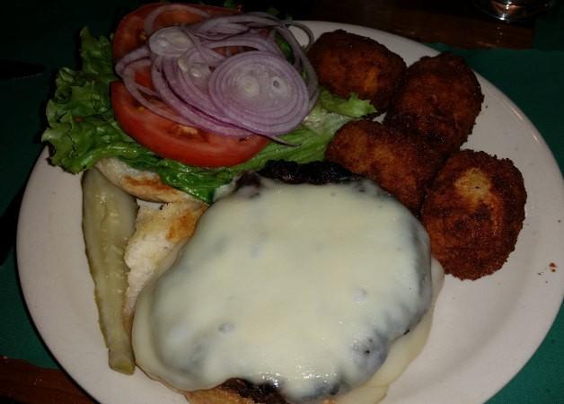 Firehouse Burger