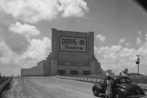 Cohen -Lockport Drive-in
