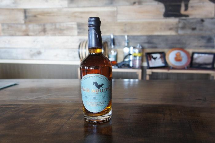 Black Squirrel Distillery