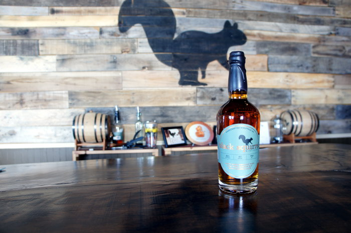 Black Squirrel Distillery