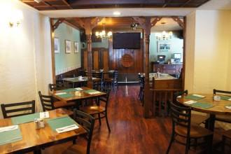 Blackthorn Restaurant and Pub