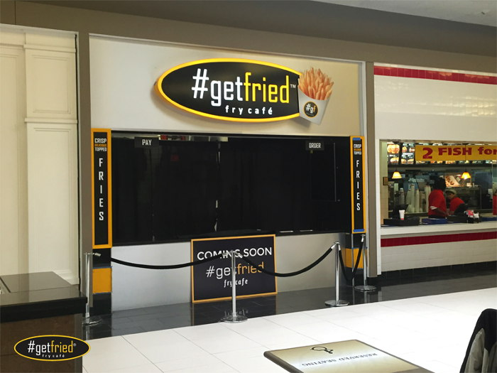 Say Hello to Buffalo's First Fry Café: #getfried