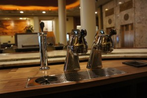 Public Espresso + Coffee Residency at Hotel Lafayette
