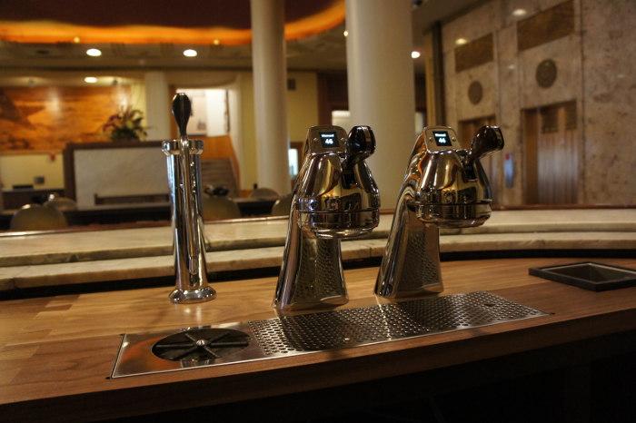 Public Espresso + Coffee Residency at Hotel Lafayette