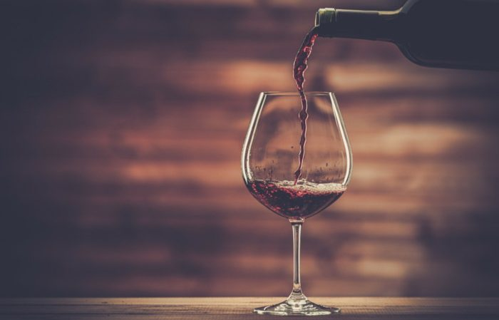 How to Navigate a Wine List