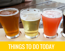 Things to do today in Buffalo & WNY