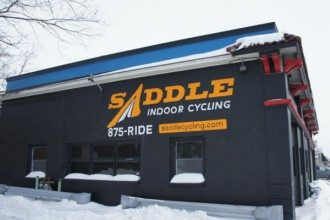 Saddle Cycling