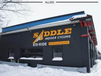 Saddle Cycling