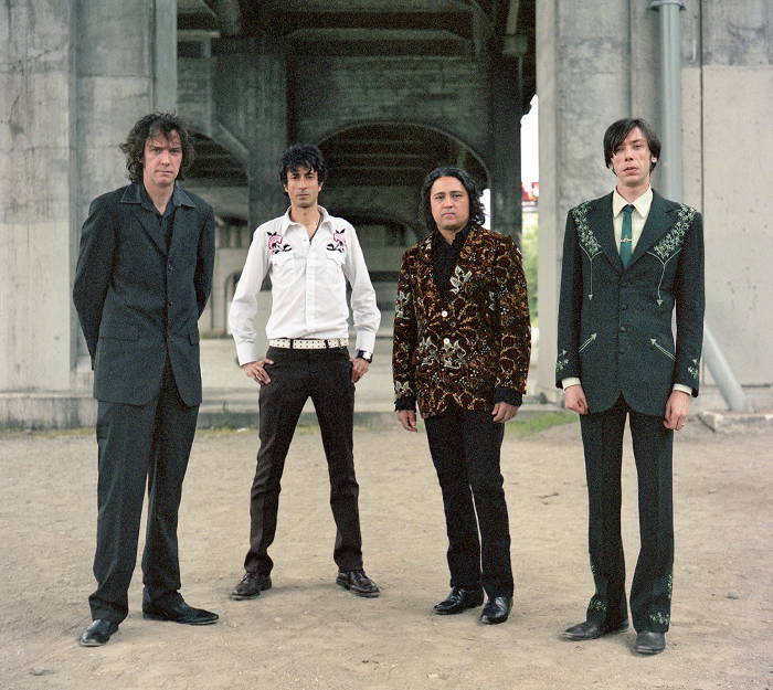The Sadies, Step out buffalo, live music, buffalo iron works, iron works, live music in buffalo, upcoming shows, bands, canadian band, things to do in wny, things to do in buffalo