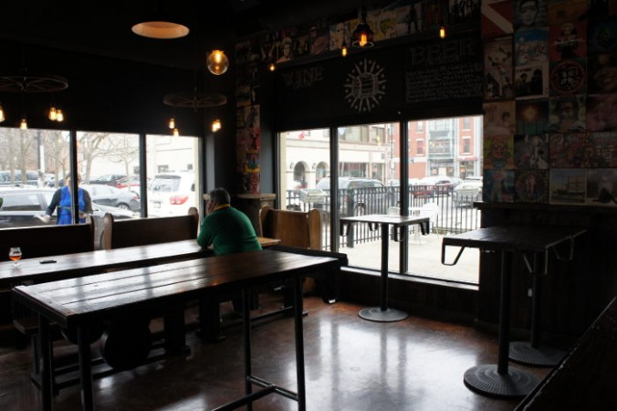 Step Out Buffalo, new restaurants in buffalo, buffalo restaurants, burgers in buffalo, where to get burgers in buffalo, things to do in buffalo, things to do in western new york, burgers and fries, Allentown, Allen Street, buffalo food, bars in buffalo, cool bars in buffalo, new bars in buffalo