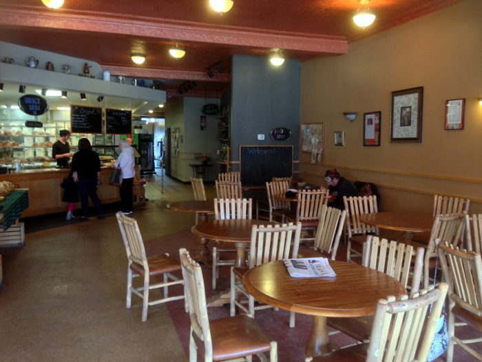 Step Out Buffalo, places to eat in hamburg, places to eat near buffalo, best restaurants in hamburg, best restaurants outside of buffalo, lunch spots in hamburg, best sandwich places in buffalo, where to eat in hamburg, where to eat in buffalo, Great Harvest Bread Co., places to get good bread in hamburg,