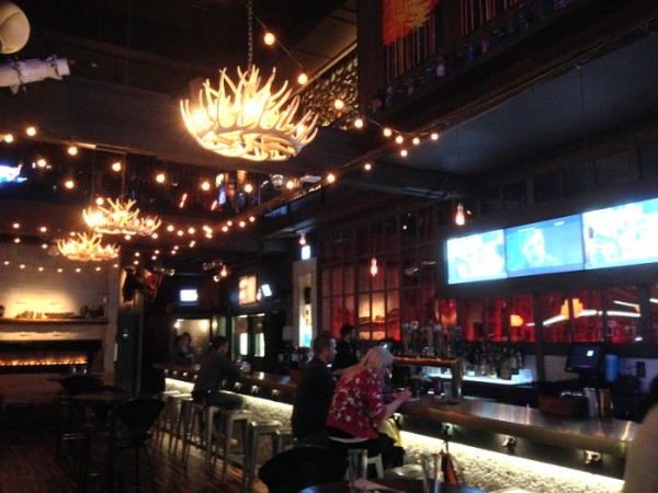 bar, Step Out Buffalo, places to eat in buffalo, dining in buffalo, restaurant week, local restaurant week, western new york, wny, buffalo food, things to do in buffalo