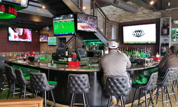 Where to Watch Every Bills and Sabres Game