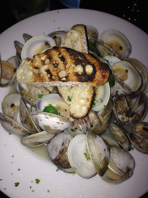 public-house-clams