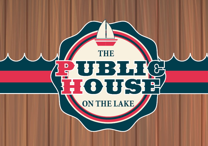 Public House on the Lake in Hamburg, NY