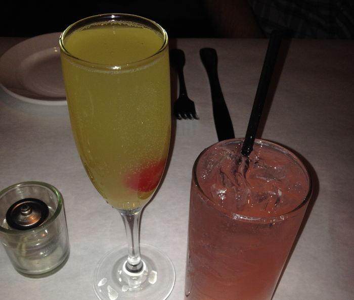 jojo Bistro & Wine Bar - Happy Hours in WNY