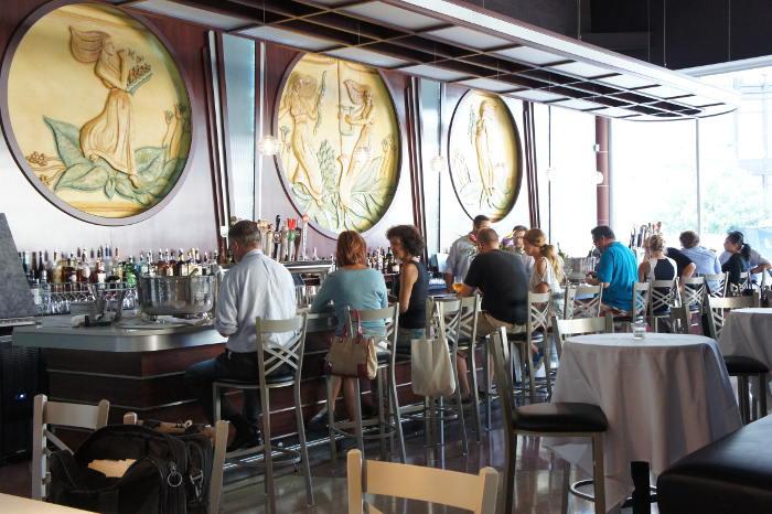 Oshun in Buffalo, NY - Happy Hours