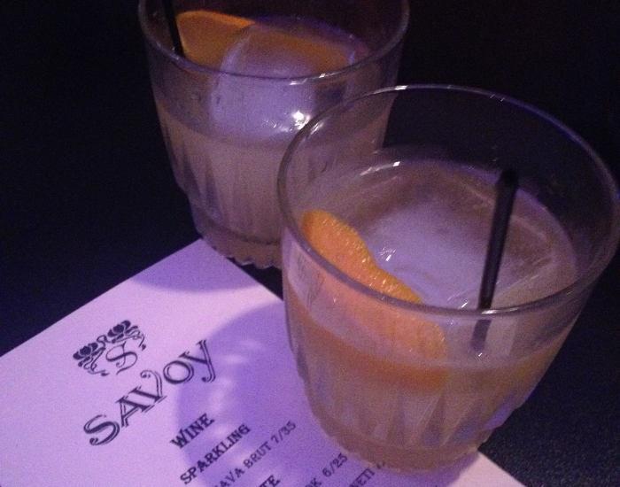 Savoy in Buffalo, NY - Happy Hours in WNY