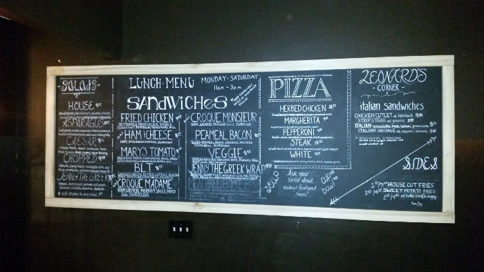 Hertel, Buffalo Restaurant, Craving, Dinner, Recomendations