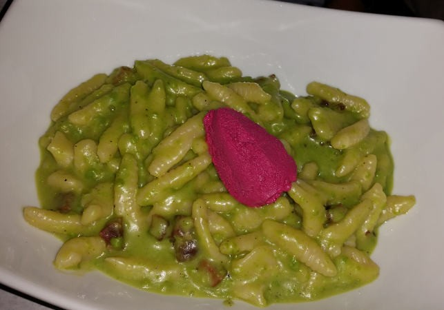 Cavatelli @ Craving / Step Out Buffalo