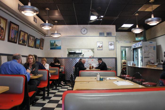 Amy's Place in Buffalo NY