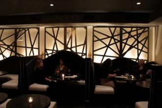 Black Swan Lounge - Girls Night Out