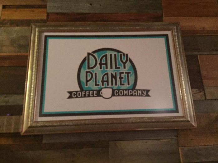 Daily Planet Coffee Company - Best Coffee Shops in Buffalo NY
