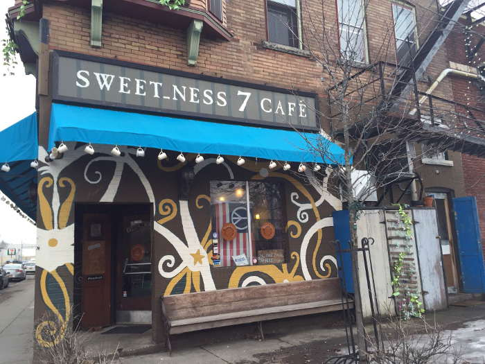 Best Coffee Shops in Buffalo NY  -  Sweet_ness 7