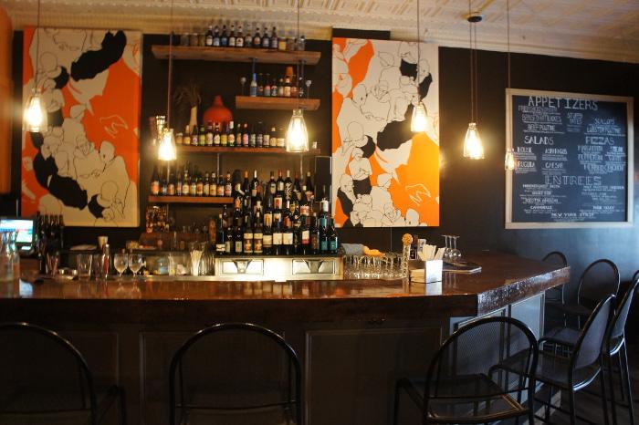 Craving Restaurant on Hertel Ave in Buffalo NY
