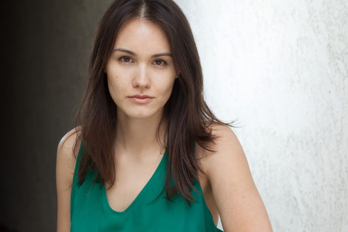 Joanna Ke