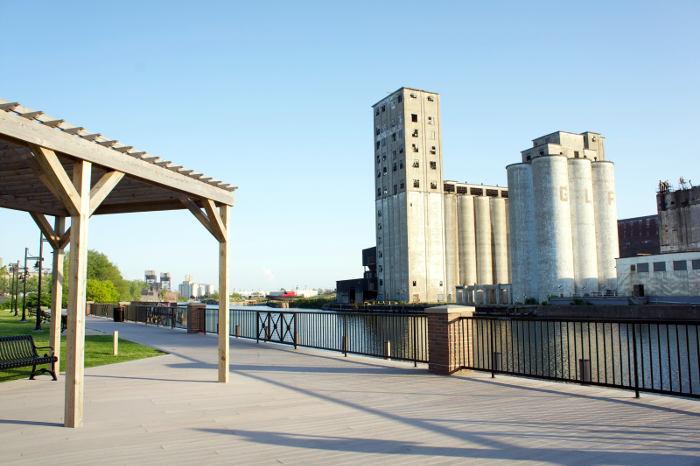 Riverfest Park