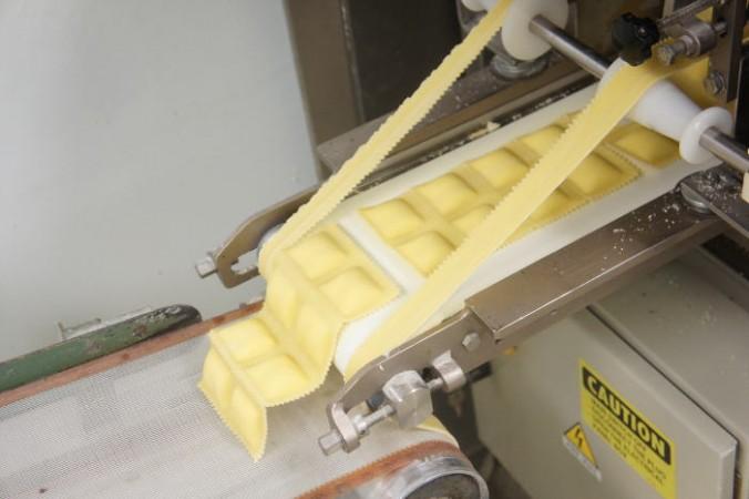 Gondola Macaroni Products in Buffalo NY - Hot Pepper Pasta