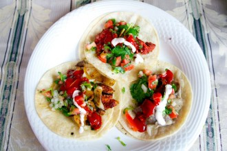 Valle of Mexico - Best Mexican Restaurants in Western New York