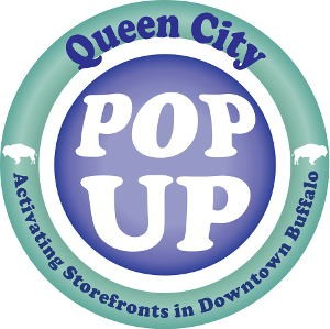 Queen City Pop up
