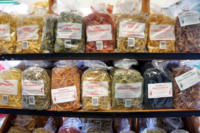 Gondola Macaroni Products i n Buffalo NY