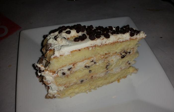 Casatta Cake