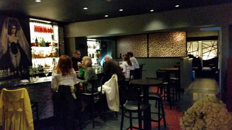 Black Swan Lounge, Buffalo, Restaurants, Fine Dining, Elmwood