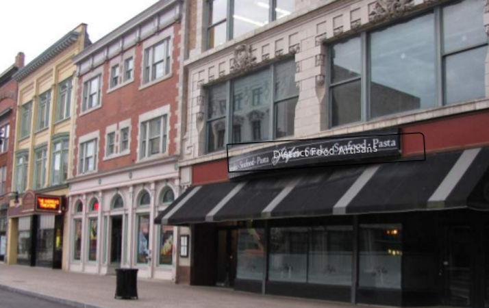 Buffalo, Things to do, Market Arcade