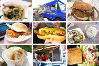 Food Trucks in Buffalo
