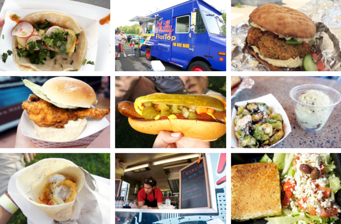Food Trucks in Buffalo