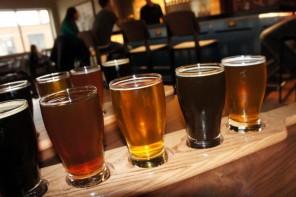 Big Ditch Brewing Comapny Beers