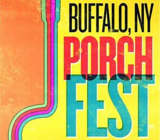 Buffalo Porchfest