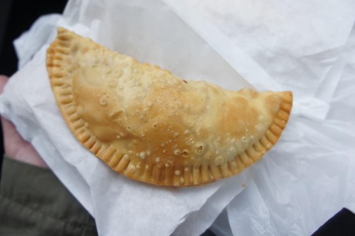 La Gourmet Empanadas - Buffalo, NY
