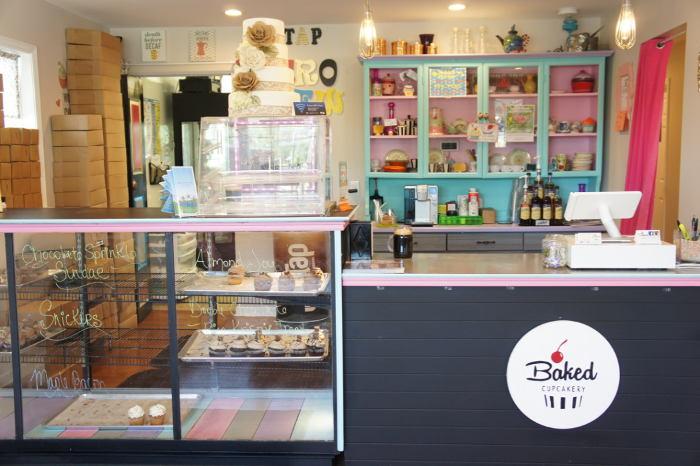 Baked Cupcakery in Grand Island NY