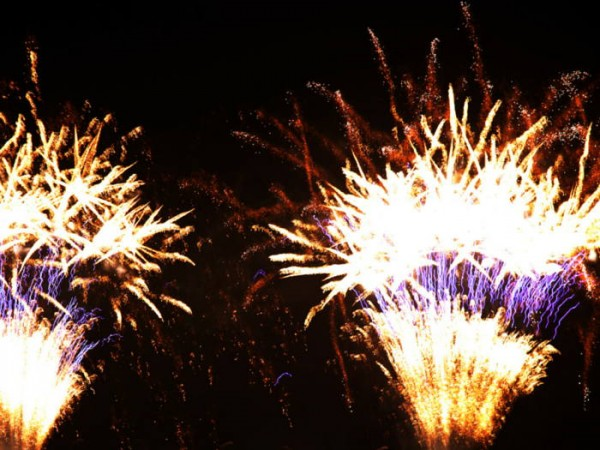 Fireworks, Fireworks Guide for Western New York, Step Out Buffalo