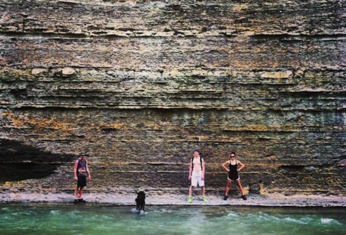 Zoar Valley, Buffalo NY, Step Out Buffalo, Hiking