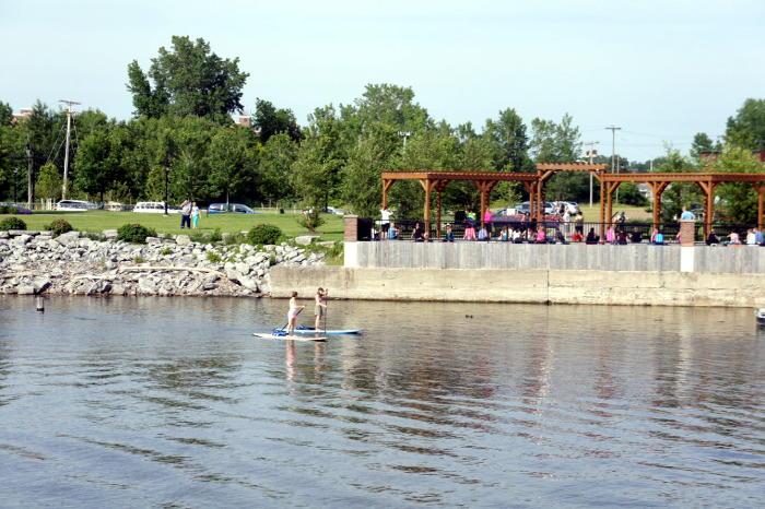 Buffalo Riverworks, Buffalo NY, Step Out Buffalo