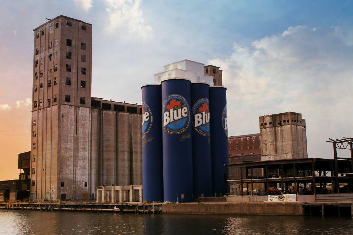 Riverworks Buffalo, Buffalo NY, Step Out BUffalo