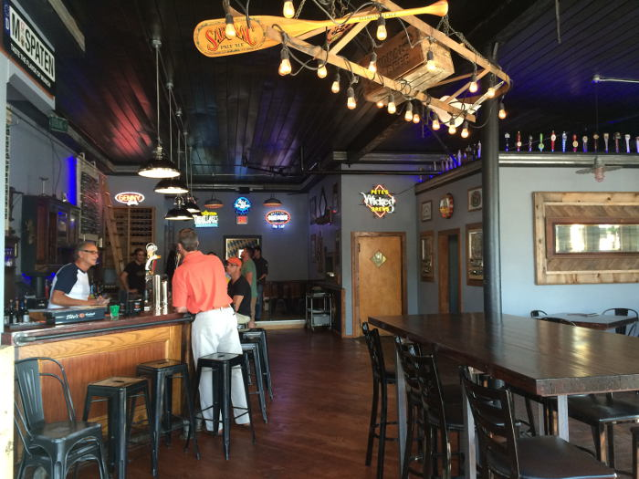 Sterling Tap and Wurst, Step Out Buffalo, Buffalo NY, Hertel Ave