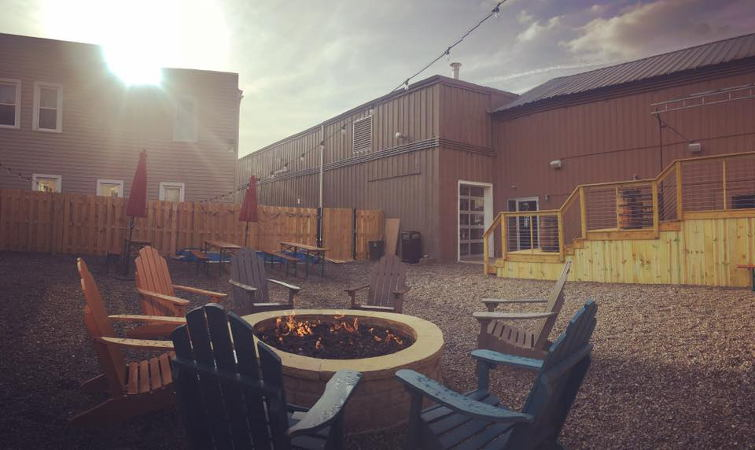 42 North Brewing Co.